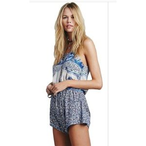 Spell & The Gypsy Xanadu Down to Earth romper